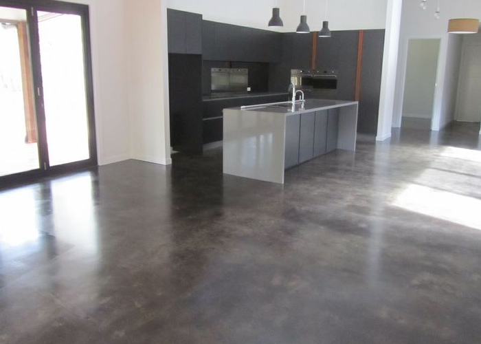 Philadelphia Polished Concrete Contractors Metric